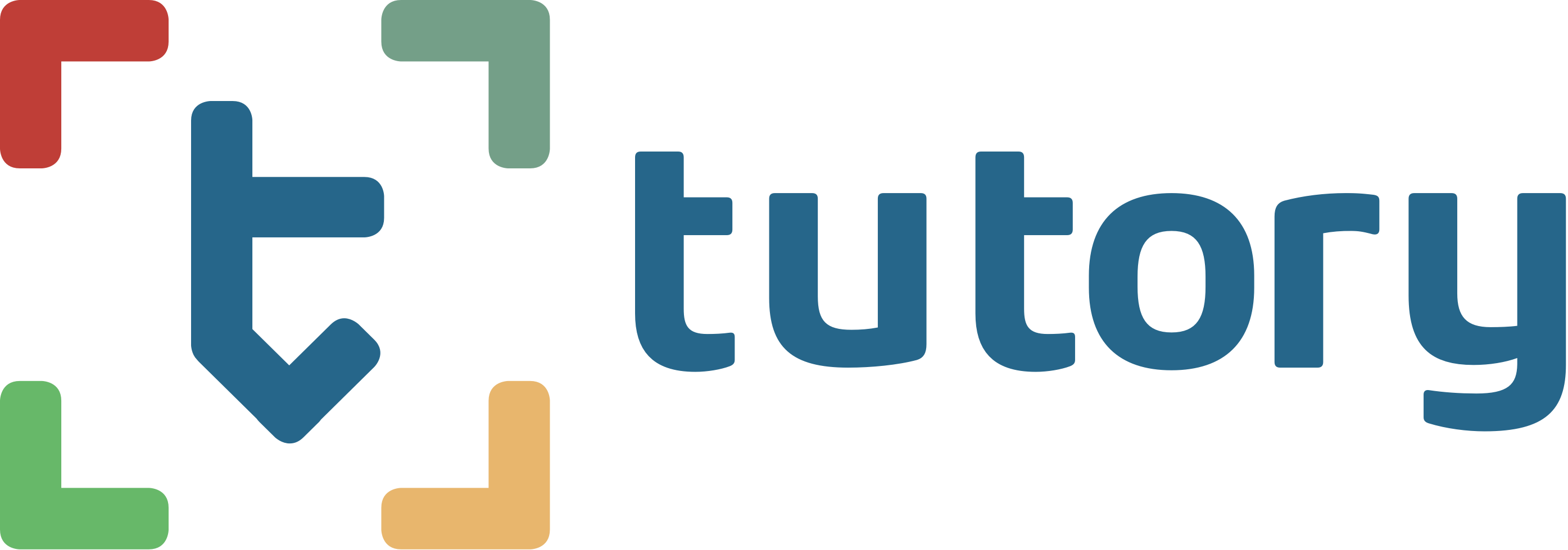 Logo: tutory