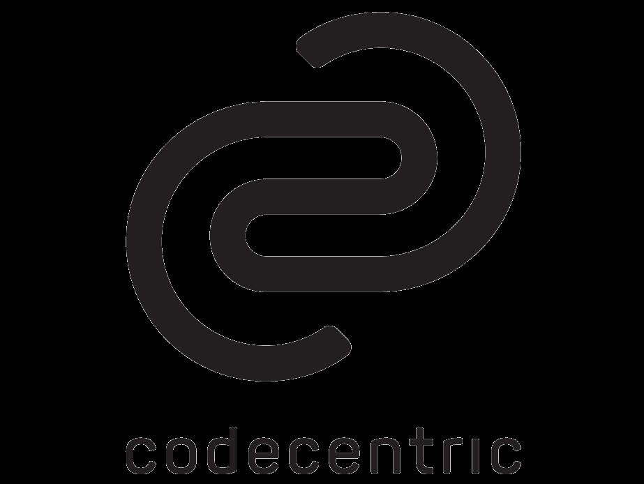 Logo: codecentric AG