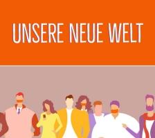 Tagesschau-Moderator Michail Paweletz spricht mit Heike Gleibs von Wikimedia Deutschland in seinem Podcast über das Ziel von WirLernenOnline.