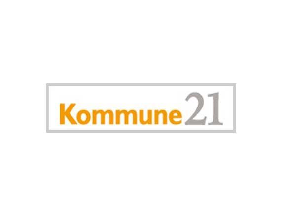 """""""WirLernenOnline hilft Lehrkräften, einfacher passende digitale Lerninhalte für ihren Unterricht zu finden"""", meldet Kommune 21 (K21 Media AG)."""