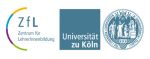 Logo: ZfL Köln