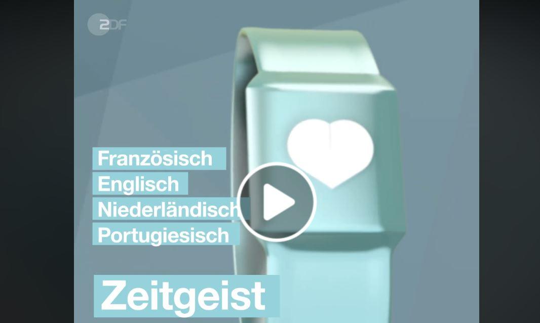 Cover: Deutsche Wörter in anderen Sprachen