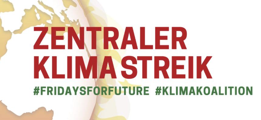 Cover: Alles zum Klimawandel