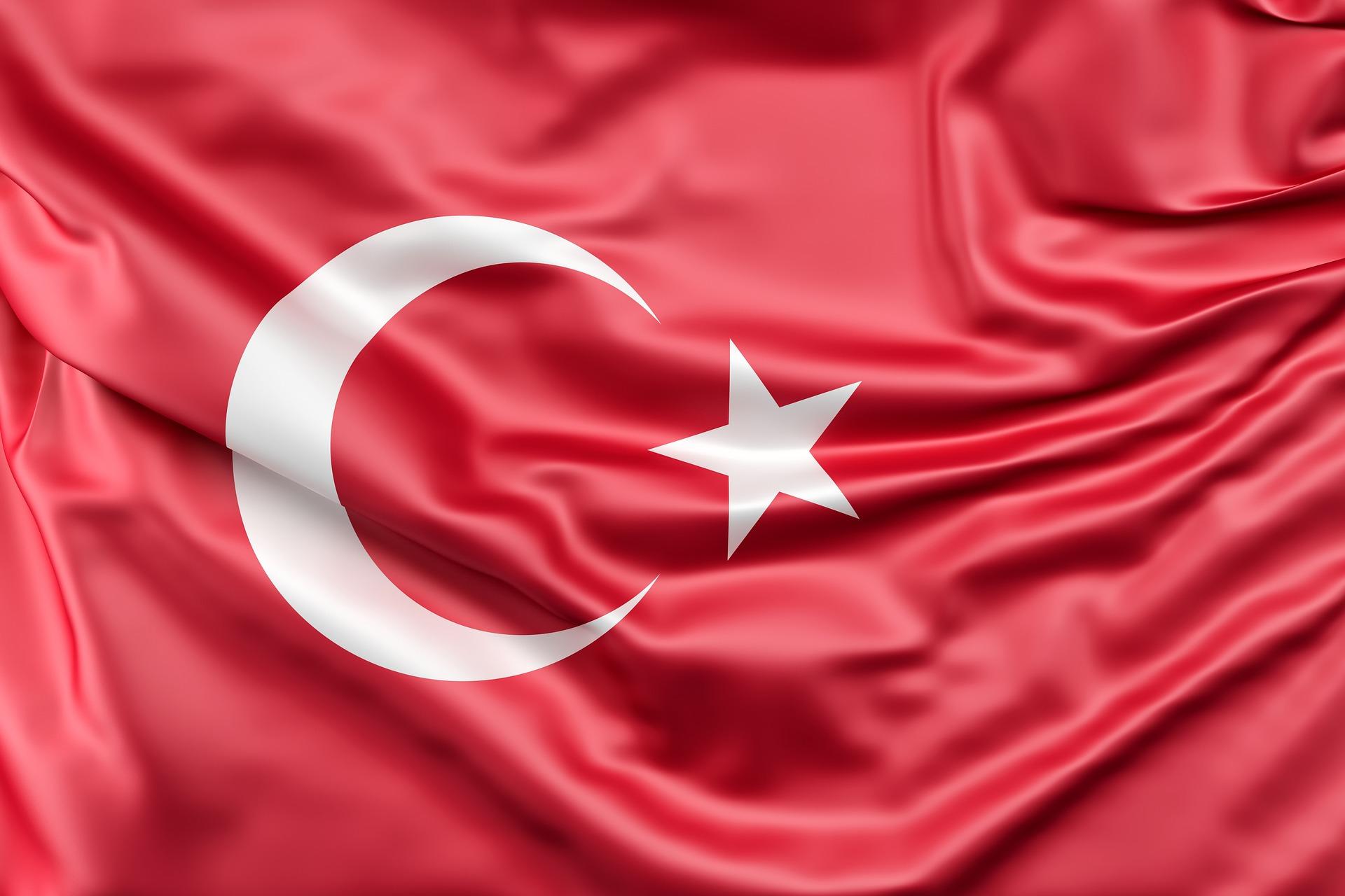 Cover: 1000 türkische Wörter