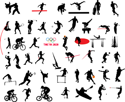 Cover: Olympische Spiele im Schulsport