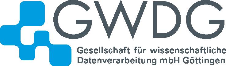 Logo: GWDG