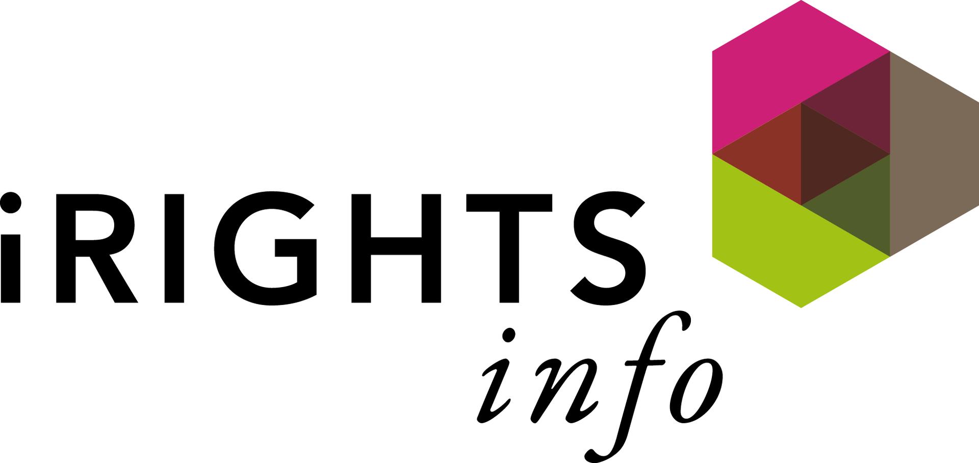Logo: iRights.info
