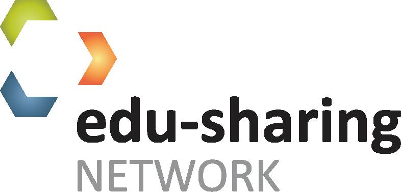 Logo: edu-sharing NETWORK e.V.