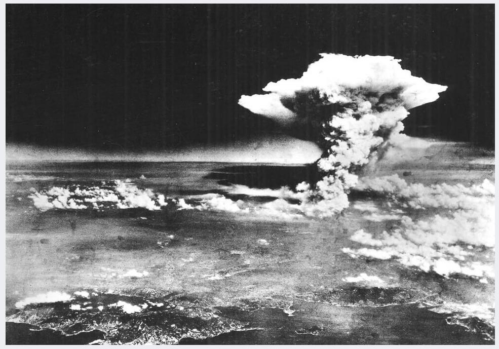Cover: 76 Jahre danach: Hiroshima virtuell erkunden