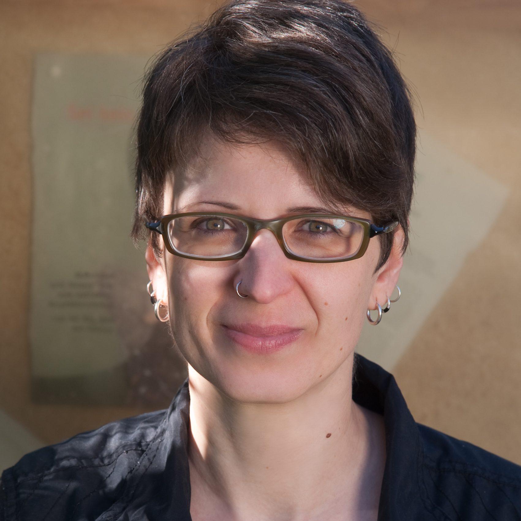 Heidemarie Wolter