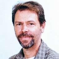 Olaf Zelesnik (WLO - Fachportalmanager)