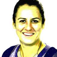 Melanie Nethe (WLO - Fachportalmanager)