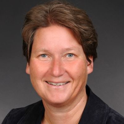 Kerstin Brausewetter (WLO - Fachportalmanager)
